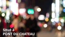 A vendre - maison - PONT DU CHATEAU (63430) - 6 pièces - 125m²