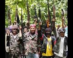 'God's Army' - Filipino Christian Militias Fighting Back Against the Islamists