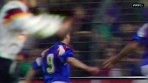 Jean-Pierre Papin : Ses plus beaux buts en bleu !