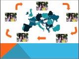 Avec Europ'trip, ta photo va faire le tour d'Europe!