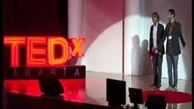 Esh Elly Internet | بدر صالح | إيش اللي إنترنت Eysh elly - TEDx Arabia