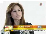 Toni Gonzaga gears up for 3 shows