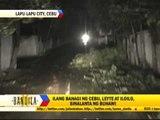 Visayas braces for cyclone 'Yolanda'