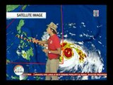 7 areas may experience signal number 4: PAGASAerience signal number 4: PAGASA