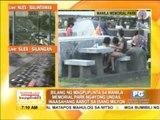 Crowds flock to Manila Memorial Park