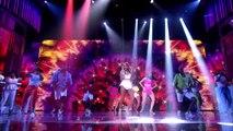 Watch Alesha Dixon perform her new single  Semi Final 4  OPT51  Britain's Got Talent 2015