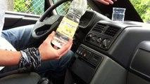 Comment enlever l'odeur de tabac de votre voiture - Astuce auto - Enlever odeur tabac
