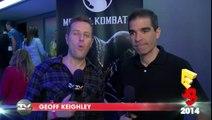 Ed Boon Mortal Kombat X Interview (E3 2014)   GameStop #BestofE3atGS