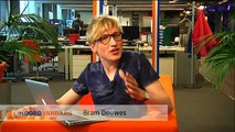Bram zijn kijk op de bezuinigingen van de regionale omroepen - RTV Noord