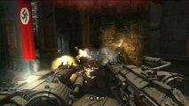 Wolfenstein the old blood, parte 8, Abriendome paso en el torreon nazi