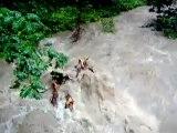 Overstroming in het Lechtal - deel 1