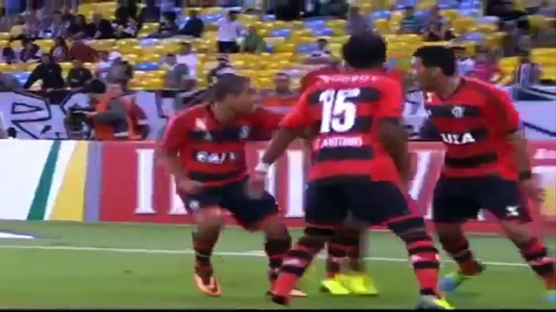 Retrospectiva Flamengo TRI-CAMPEÃO DA COPA DO BRASIL 2013