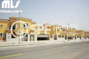 Type 2A 4 bed villa in legacy Jumeirah Park - mlsae.com