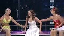 2009 Miss America Pageant - Miss Indiana Talent Performance