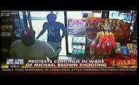 Racist Mark Fuhrman Back On Fox To Discuss Ferguson Shooting Of Michael Brown
