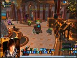WatchMeSnipe (MitchJones) Cata Gladiator on his Live Stream