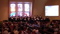 """The Gift of Love"" - Hal Hopson - GPC Sanctuary Choir"