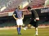Joga Bonito - Billy Wingrove,Cristiano-Ronaldo and Ronaldinho