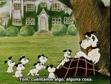 Sherlock Holmes y yo (1985) Me and Sherlock Holmes. Cartoon Russian. Subtitulos Español