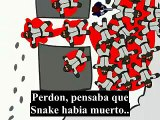 Metal Gear Awesome 1 Subs Español / Spanish (SPAIN)