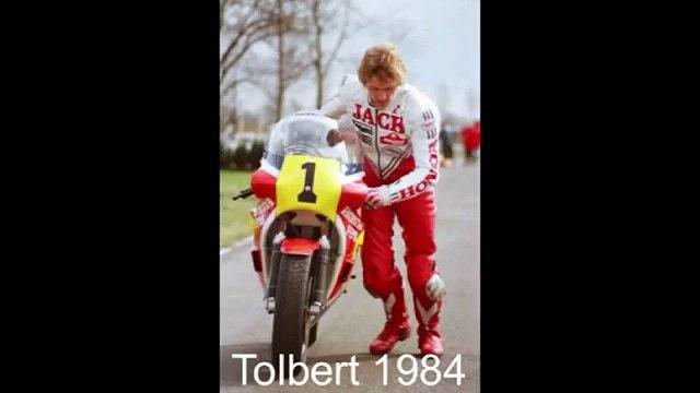 Jack Middelburg CrashTolbert 1984