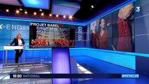 """""""Babel"""" : un spectacle de danse intergénérationnel"""