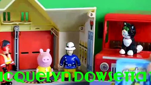 Sam Pe Full Story WOW Postman Pat Special Delivery Shopkins Fireman Sam Peppa Pig Full Story WOW