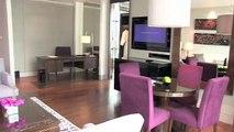 St Regis Bangkok- Caroline Astor Suite tour
