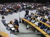 Sessão Solene Câmara dos Depútados   50 anos da UDV