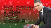 Have Yourself a Merry Little Christmas-Michael Buble-with lyrics