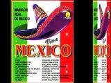 CIELITO LINDO - Mariachi Real de Mexico