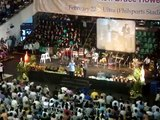 Preaching by Rev. Bruce Howell General Conference 09 UPC Phil. at Ultra