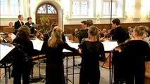J.S. Bach - Cantata BWV 136 - Erforsche mich, Gott, und erfahre mein Herz (J. S. Bach Foundation)