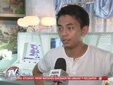 Newsbytes - TV Patrol - 3 electrocuted in Bataan