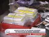 Newsbytes - TV Patrol - 3 men arrested for drug pushing