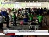TV Patrol Central Visayas - May 29, 2015