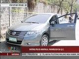 Newsbytes - TV Patrol - Former Manila cop killed in ambush