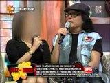 Freddie Aguilar sings 'Ipaglalaban Ko' to GF