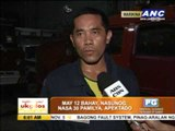 30 families lose homes in Marikina fire