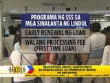 GSIS, Pag-IBIG, SSS loans available for quake victims