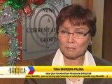 Help arrives for Visayas quake victims