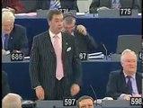Kdo je kdo v komisi EU (Nigel Farage)