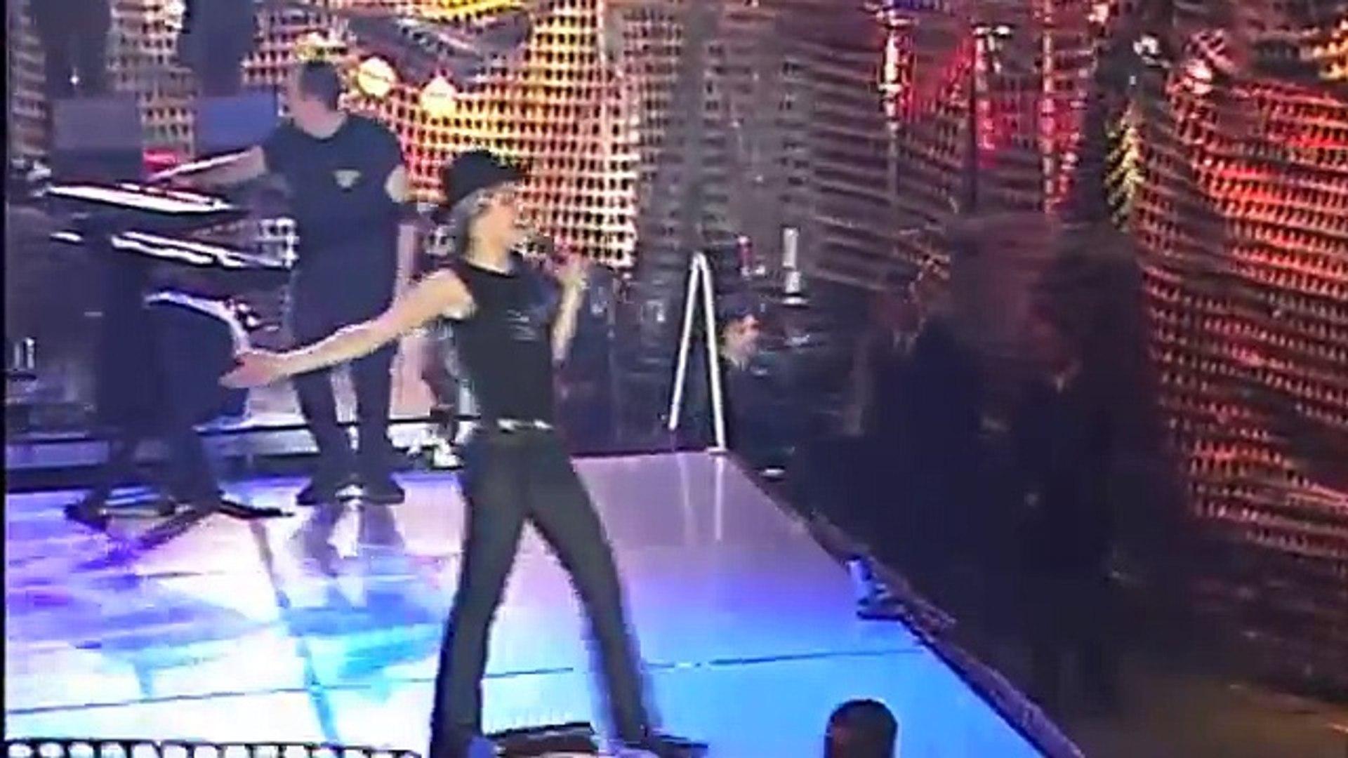 Severina - Djevojka Sa Sela (Live)