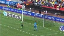 America vs Santos 1-0 Torneo Bicentenario 2010 Jornada 17 HD [25-04-2010] Televisa Deportes
