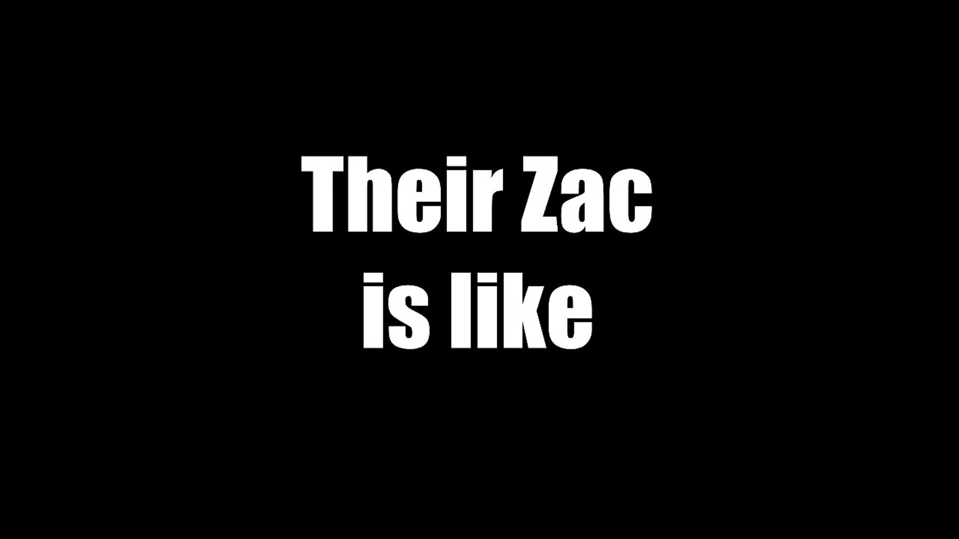 Their Zac vs Our Zac [LEAGUE OF LEGENDS VINE]