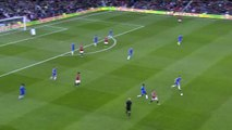 Javier Chicharito Hernández goal Manchester United vs Chelsea   12-13 FA Cup