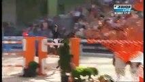 Paris 2013/04/14 Grand Prix Hermes CSI5* 1,60 m Grand Palais Jump-Off