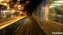 Aussie Spark Driver, Drivers View: Near Misses, what Melbourne train drivers experience.