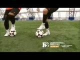 Jeremy Lynch and Billy Wingrove - Amazing Freestyle Football Skills