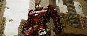 Avengers: L'ère d'Ultron Trailer (Watch New Scenes)